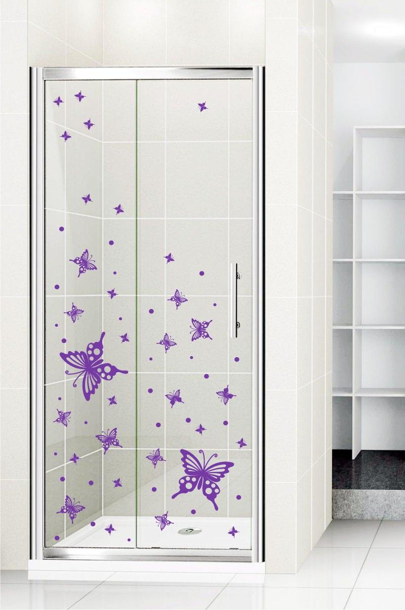 Stickonmania Com Vinyl Wall Decals Shower Door Vinyl