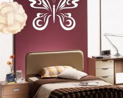 Buttefly Design #11 Sticker