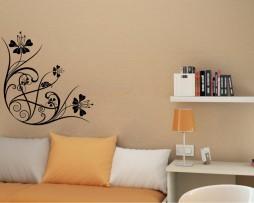 Flower Design #13 Sticker