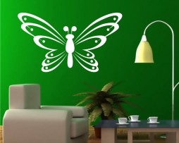 Buttefly Design #14 Sticker