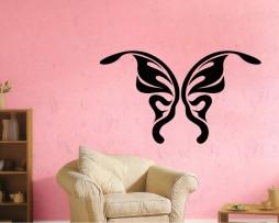 Buttefly Design #18 Sticker