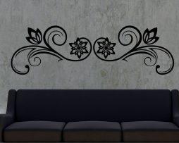 Flower Design #85 Sticker