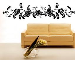 Flower Design #76 Sticker