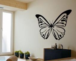 Butterfly Design #34 Sticker