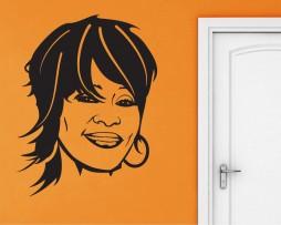 Soul Singer Sticker