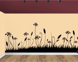 Lawn Decor Sticker