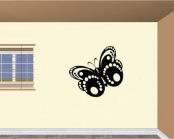 Butterfly #2 Sticker
