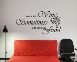 Wine Lovers Sticker